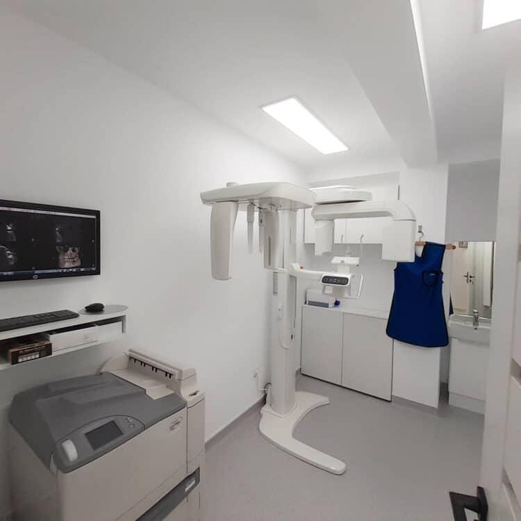 Cabinet Radiologie dentara